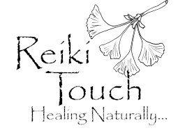 Reiki Touch