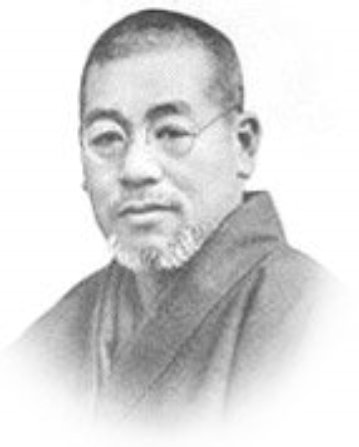 Mikao Usui (1865-1926) developed the Usui system of Reiki